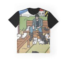 KEANU ATSUME - GRAPHIC Graphic T-Shirt