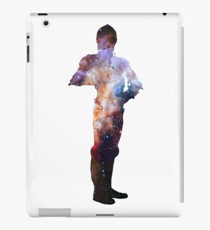 C3PO iPad Case/Skin