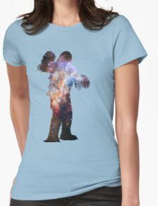 Chewy Womens Fitted T-Shirt