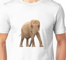 A Wise, Old Elephant Unisex T-Shirt
