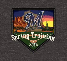 Milwaukee Brewers Spring Training 2016  Unisex T-Shirt