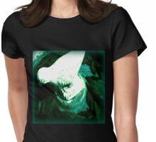 Toriburo Womens Fitted T-Shirt
