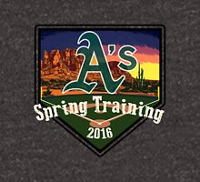Oakland A's Spring Training 2016 Unisex T-Shirt