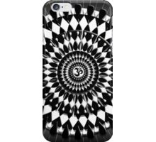 Aum Mandala Balance iPhone Case/Skin