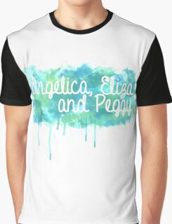 Sista, Sista Graphic T-Shirt