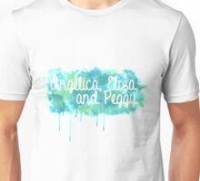 Sista, Sista Unisex T-Shirt