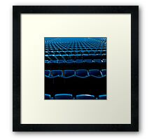 home sweet dome #5 Framed Print
