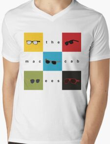 The Maccabees - Wall of Arms Mens V-Neck T-Shirt