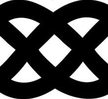 Revenge Infinity Times Infinity Sticker