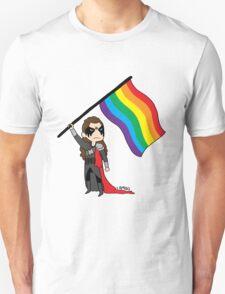 Lexa - Ready to Fight Unisex T-Shirt