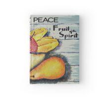 Fruit of the Spirit Hardcover Journal