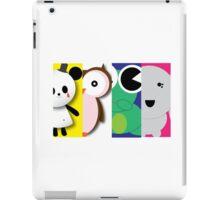 Fab Four iPad Case/Skin