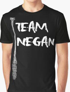 The Walking Dead Team Negan Graphic T-Shirt