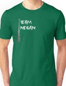 The Walking Dead Team Negan Unisex T-Shirt