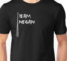 The Walking Dead Team Negan Unisex T-Shirt