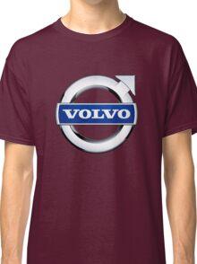 volvo wagon vintage Classic T-Shirt