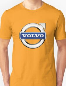 volvo wagon vintage Unisex T-Shirt