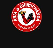 Arm and Chimichanga Unisex T-Shirt
