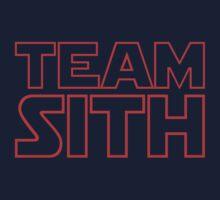 Team Sith One Piece - Short Sleeve