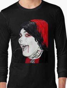 Vampire Gerard Long Sleeve T-Shirt