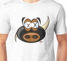 Torito Colocao Unisex T-Shirt