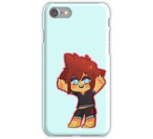 Sora!! iPhone Case/Skin