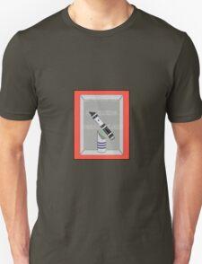 INCASE OF DARKSIDE BREAK GLASS  Unisex T-Shirt