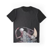 gintama anime Graphic T-Shirt