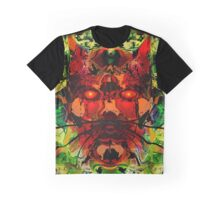 CAT MAN 11 Graphic T-Shirt