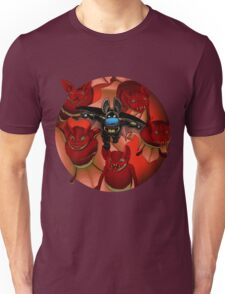 Parody - Batbob! Unisex T-Shirt