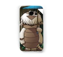 My Neighbor Sky Bison Samsung Galaxy Case/Skin