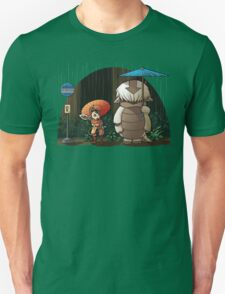 My Neighbor Sky Bison Unisex T-Shirt
