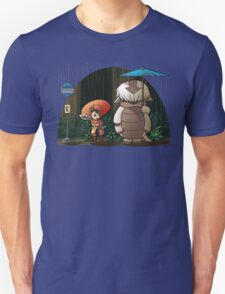 My Neighbor Sky Bison Unisex T-Shirt