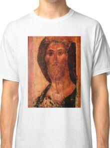 Christ as Savior  c1410 Classic T-Shirt