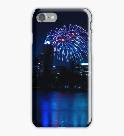 New Years iPhone Case/Skin