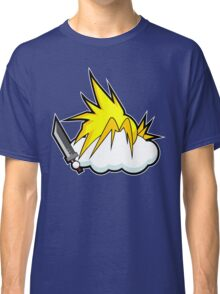 Seventh Cloud Classic T-Shirt