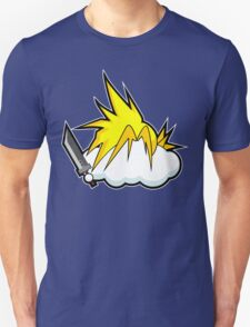 Seventh Cloud T-Shirt