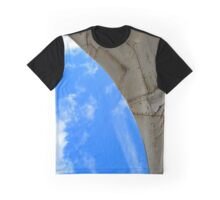 Airplane's Wing Detail - American Airpower Museum | Farmingdale, New York Graphic T-Shirt