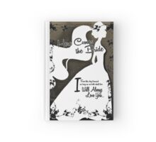 From this Day Forward Hardcover Journal