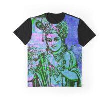 LORD KRISHNA Graphic T-Shirt