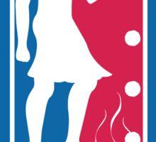Matzo Ball Association  Sticker