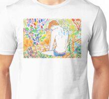 Poolside Unisex T-Shirt