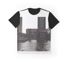 Long Island Graphic T-Shirt