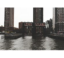 Long Island Photographic Print