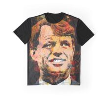 RFK-1968 (large) Graphic T-Shirt