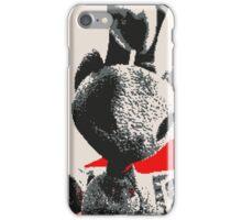 Rhythm Yumi - 16-bit Reduction iPhone Case/Skin