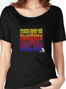 Ticking away the moments Women's Relaxed Fit T-Shirt