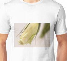Lisianthus Bud Unisex T-Shirt