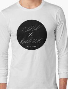 J. Cole & Kendrick Lamar - Black Friday Long Sleeve T-Shirt