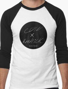 J. Cole & Kendrick Lamar - Black Friday Men's Baseball ¾ T-Shirt
